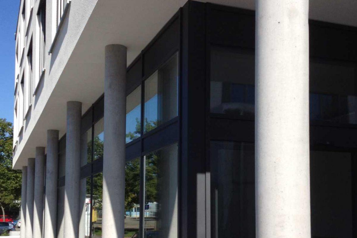 GMS Fassade-Apotheke
